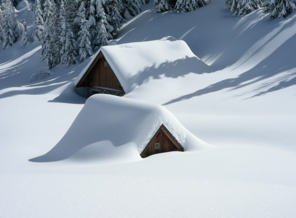 Missoula Heating Service - Winterize Your Home or Business
