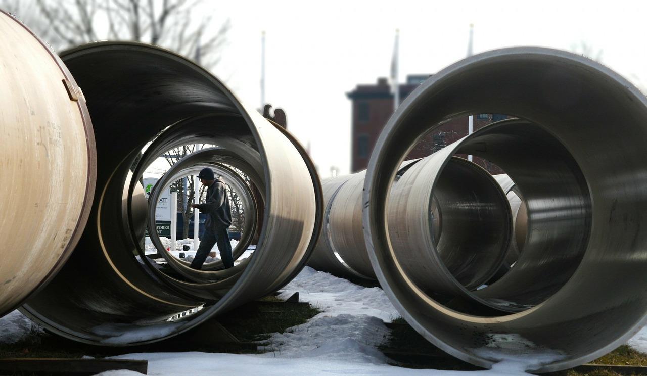 Plumbing Missoula - Drain Pipes