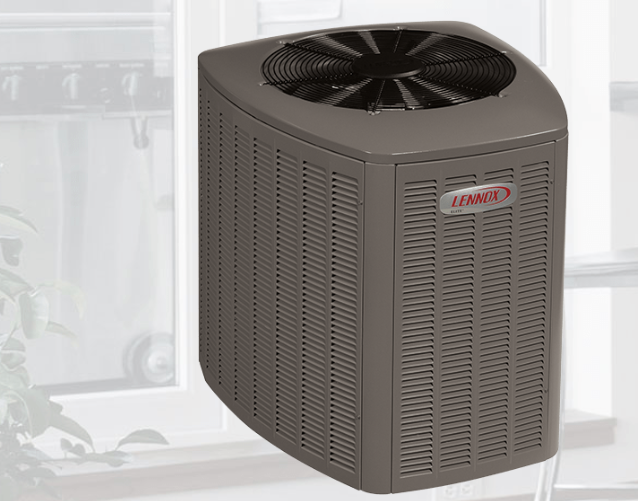 Lennox Elite Series - Heating and Cooling Missoula MT