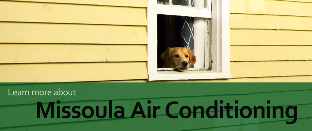 Missoula Air Conditioning