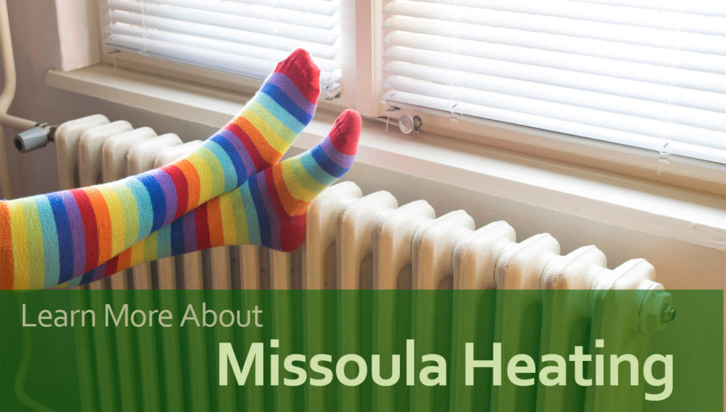missoula heating