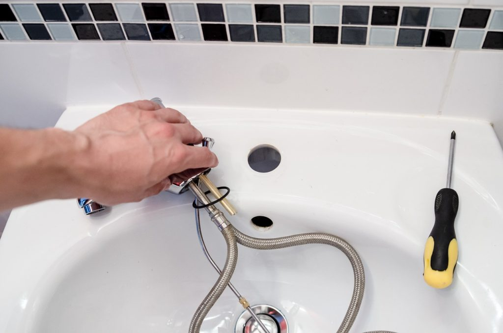 new house plumbing company - free quote in Missoula MT